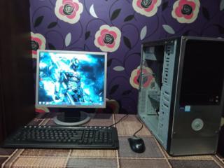 Компьютер в сборе 1100 руб.