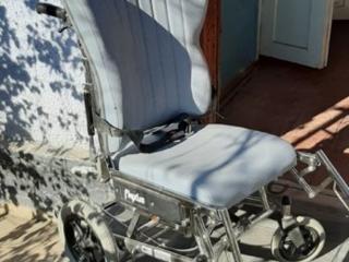 Инвалидная коляска Ortopedia D-24149