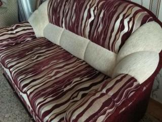 Трёхместный раскладной диван Confort