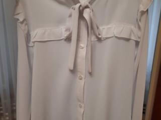 Рубашки для девочки 7-9 лет!