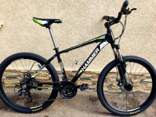 Велосипед HAMMER