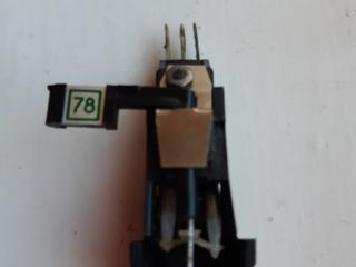 Куплю головку звукоснимателя к проигрывателю Волна 307с-1