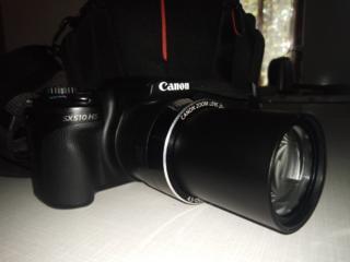 Компактный ультразум! Canon SX510 powerShot