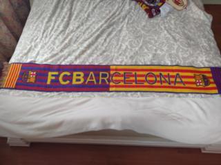 Продам футбольные шарфы и вымпелы