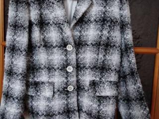 Пальто, кожаная косуха, платья, плащи