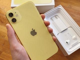 Продам iPhone 11 64 ГБ