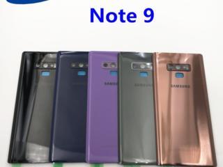 Продам задние крышки для Samsung Galaxy Note 9