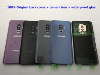 Продам задние крышки для Samsung Galaxy S9 plus