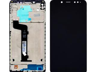 Продам дисплей для Redmi Note 5 с чёрным тачскрином и корпусной рамкой