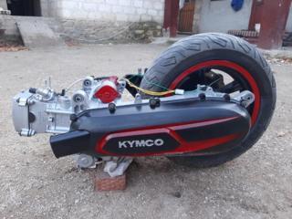 Motor kymco 125cc