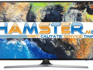 Televizor Samsung 50mu6102, 125 cm, led, ultra HD 4k, pret nou: 7999