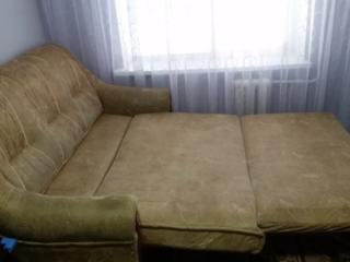 Продам диван-кровать в хорошем состоянии ТОРГ УМЕСТЕН