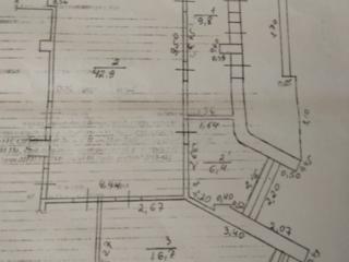 Продается нежилое помещение 76 м2 первый этаж отдельный вход