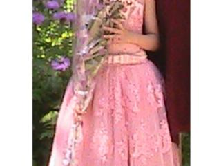 Очень красивое платье для маленькой принцессы