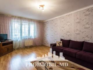 Spre chirie se oferă apartament în bloc nou, situat la etajul 1 din ..