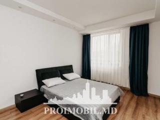 Spre chirie se oferă apartament în bloc nou, situat la etajul 5 din ..
