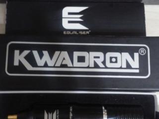 Машинка для татуажа Квадрон. Недорого!