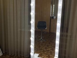 Продам гримерное зеркало и кресло 130$