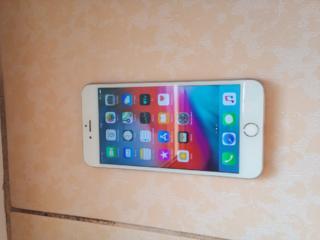 Продается Iphone 6+