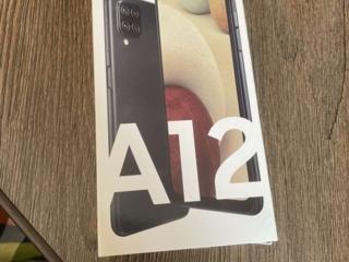 Samsung Gelaxi A12