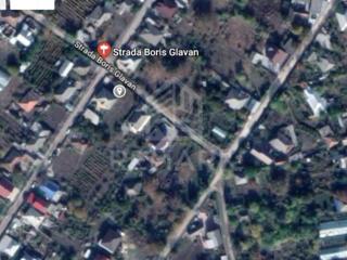 Se vinde teren pentru construcții în Grătiești pe strada B. Glavana, .