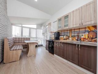 Se dă în chirie apartament cu 2 camere, amplasat în sect. Botanica, ..