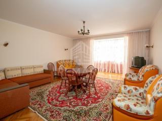Se dă în chirie apartament în sect. Buiucani, pe str. Ion Creangă. ...