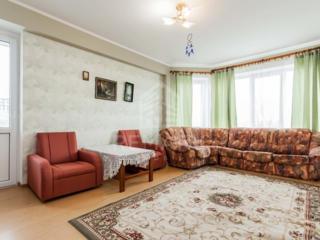 Se dă în chirie, apartament cu 2 camere, amplasat în sect. Botanica, .