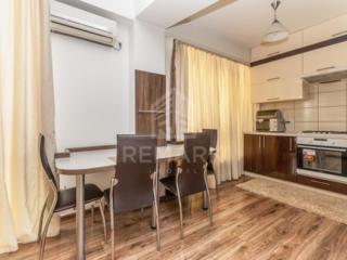 Se dă în chirie apartament cu design individual, amplasat în sect. ...