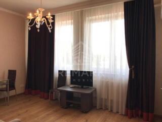 Se dă în chirie apartament cu 2 odăi amplasat în Centru pe strada ...