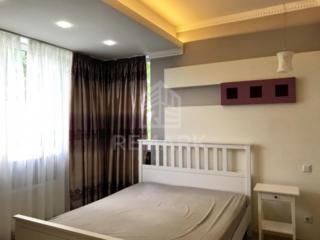 Se oferă spre chirie apartament cu design individual în bloc nou, ...