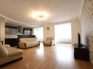 Se dă în chirie apartament în sectorulCentru, amplasat pestrada C. .