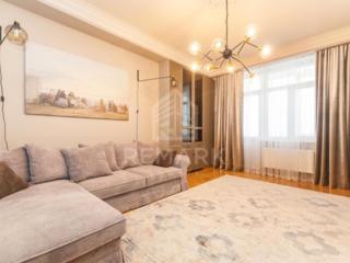 Se dă în chirie apartament superb, cu 2 odăi cu reparație nouă, ...