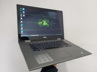 Мощный Dell 5579 i7 8th /15.6 ips fhd touch/ 8ddr4/240 ssd