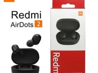 Redmi AirDots 2 Black. Оригинал
