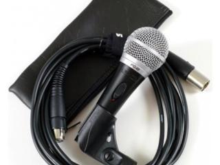 Микрофон shure pg48