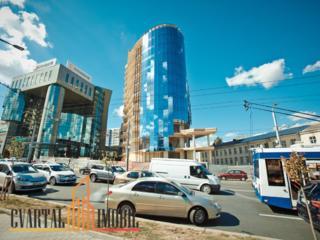 """Noul Centru de afaceri """"INFINITY TOWER"""", clasa A, cu 12 etaj"""