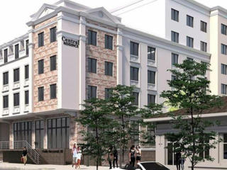 Cvartal Imobil va propune spre vinzare spatiu comercial in Centrul ...
