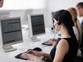 Работа в продажах по телефону на русском языке (опыт обязателен)