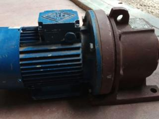Мотор-редуктор ЗМП - 40