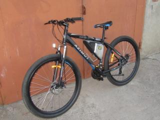 Велосипед AZIMUT SPARK 29 GD.