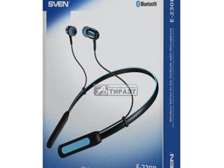 Наушники с микрофоном SVEN E-230B