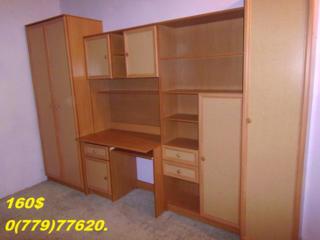 Продам: стенки разные, спальню, шкафы разные. Смотрите фото и список.