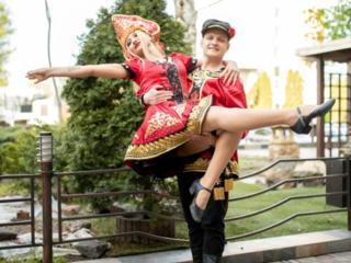 Dansatori la nunti si cumatrii si Evenimente