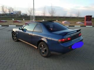 Хонда Прелюд по запчастям