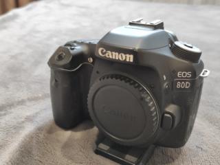 Продам Canon EOS 80D