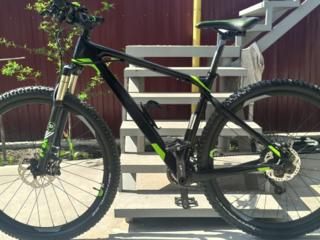 Велосипед XTC ADVANCED 29ER 1