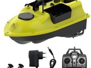 GPS кораблик для прикорма