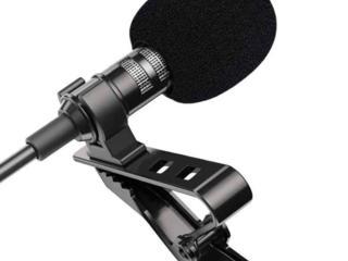 Robotsky lavalier microphone - петличный микрофон