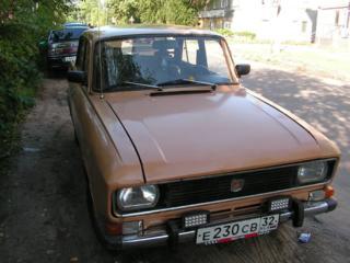 Запчасти на авто Москвич